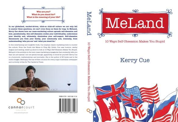 MeLand Cover