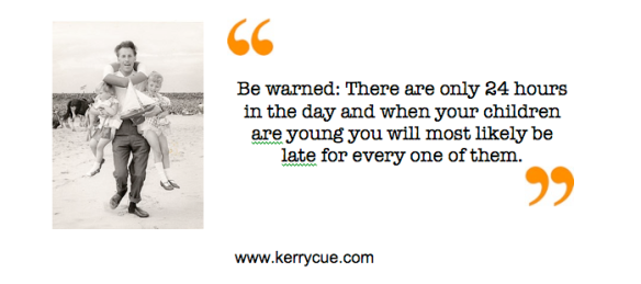 Kerry Cue Quote 2