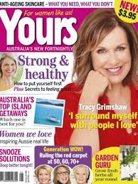 YoursMag Feb 2014