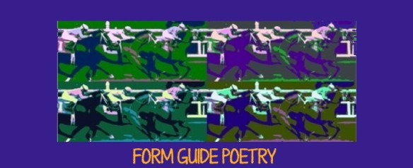 FORM GUIDE POETRY HEADER
